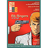 BM MAG 5 (Ballon Media magazine)