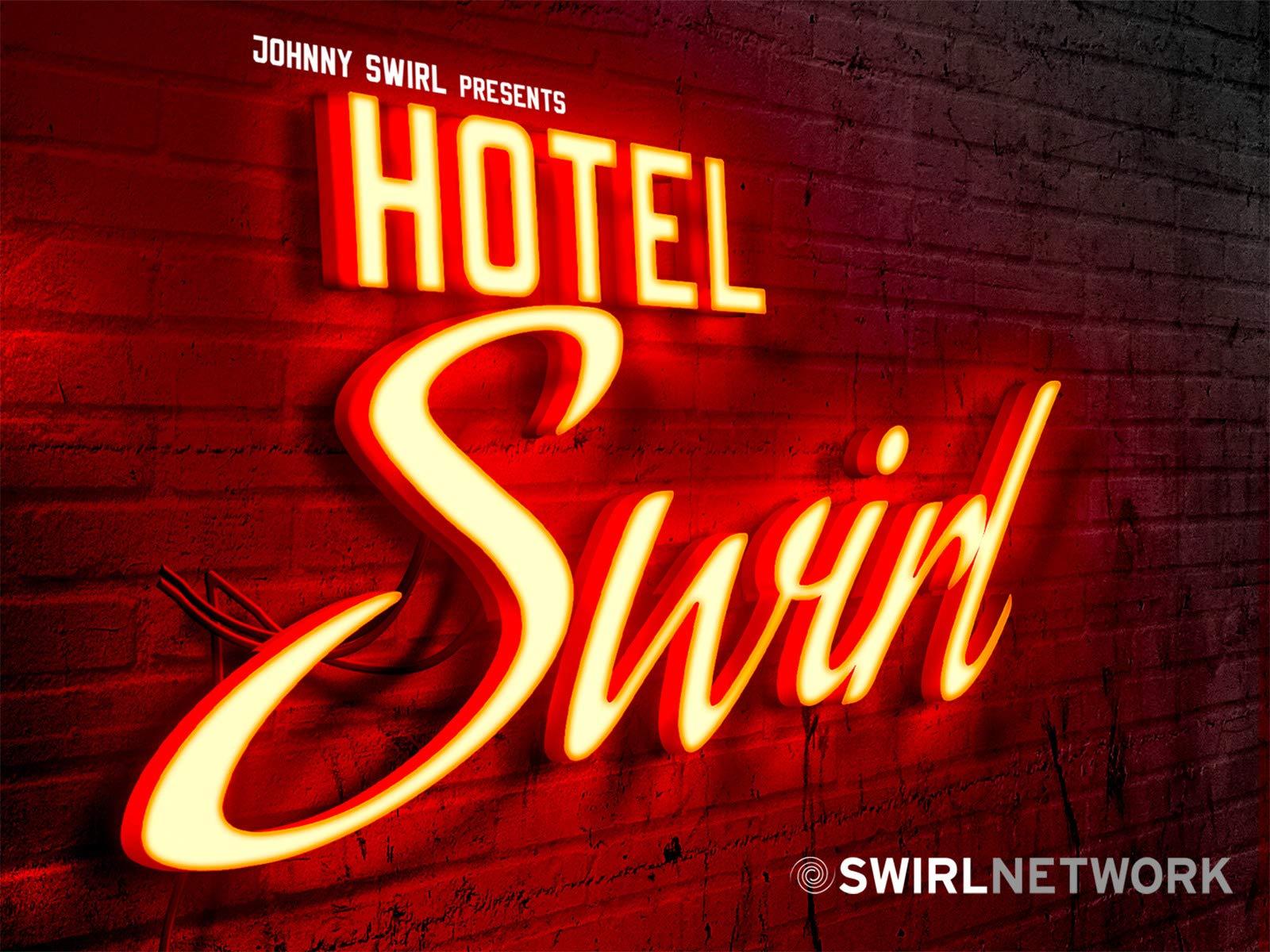 Hotel Swirl on Amazon Prime Video UK