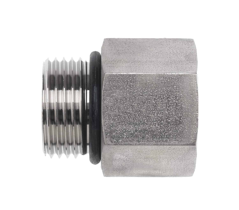 Grade 5 Titanium Round Rod Mill Finish 24 Length Meets AMS 4928 ASTM B 348 0.375 Diameter Unpolished