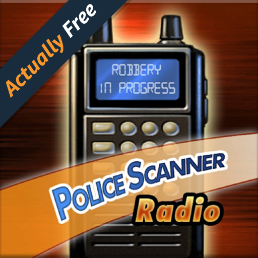 Police Scanner Live (Mobile Patrol compare prices)