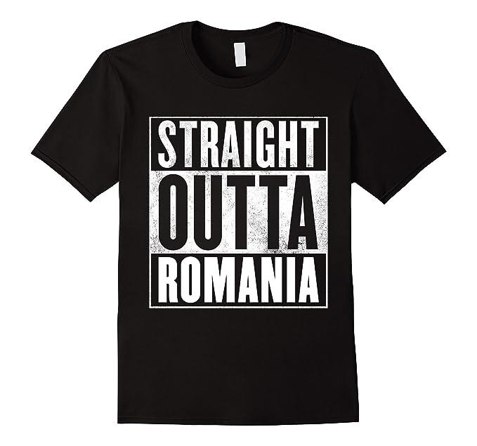 Atinși de România