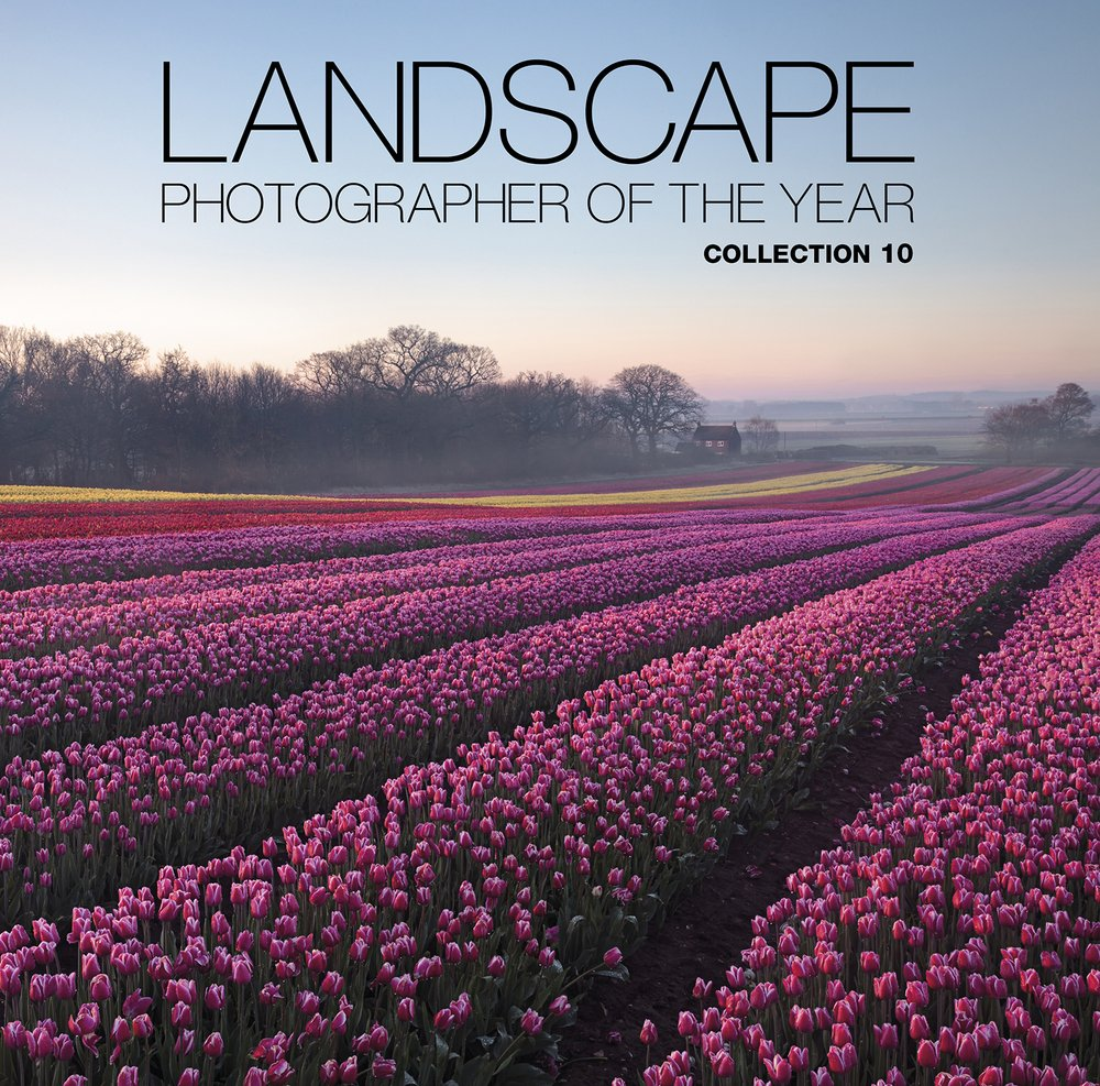 Download Landscape Photographer of the Year: Collection 10 pdf epub