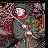 The Garden of Zephirus - Courtly Songs of the