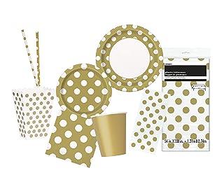 Unique Party Party Kit, Dorati, 63820