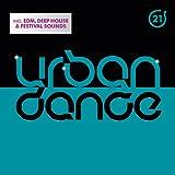 Urban Dance, Vol. 21 [Explicit]