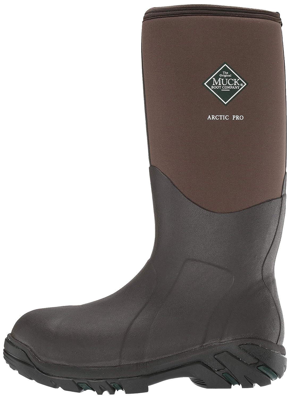 c17146ddbb57 Amazon.com  Muck Boot Men s Arctic Pro Hunting Boot  Clothing