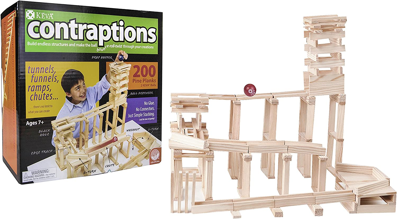 STEM Toys Contraptions
