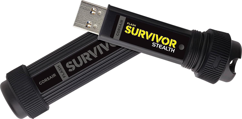 Corsair Flash Survivor Stealth V2 32gb Computer Zubehör