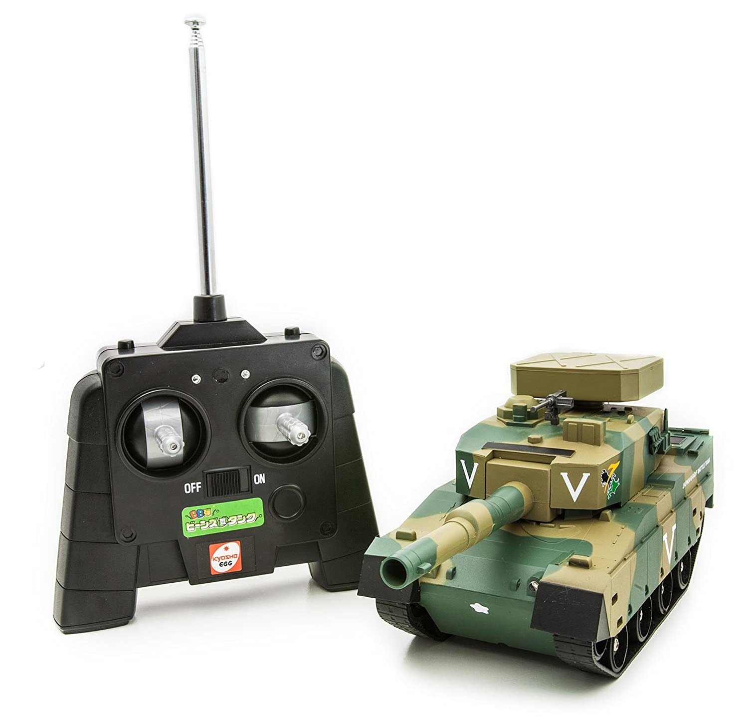 Beans (beans) Tank Ground Self-Defense Force-90 Tank (japan import)
