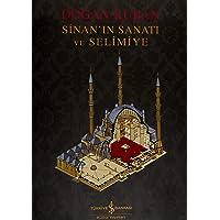 Sinan'ın Sanatı ve Selimiye - Ciltli