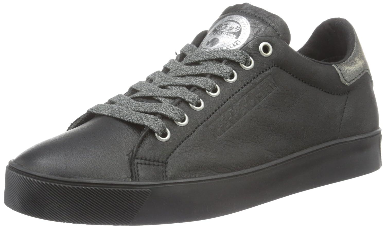 NAPAPIJRI Footwear Minna, Zapatillas para Mujer 40 EU|Gris