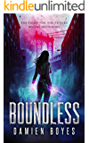 Boundless: A Science Fantasy Superhero Adventure