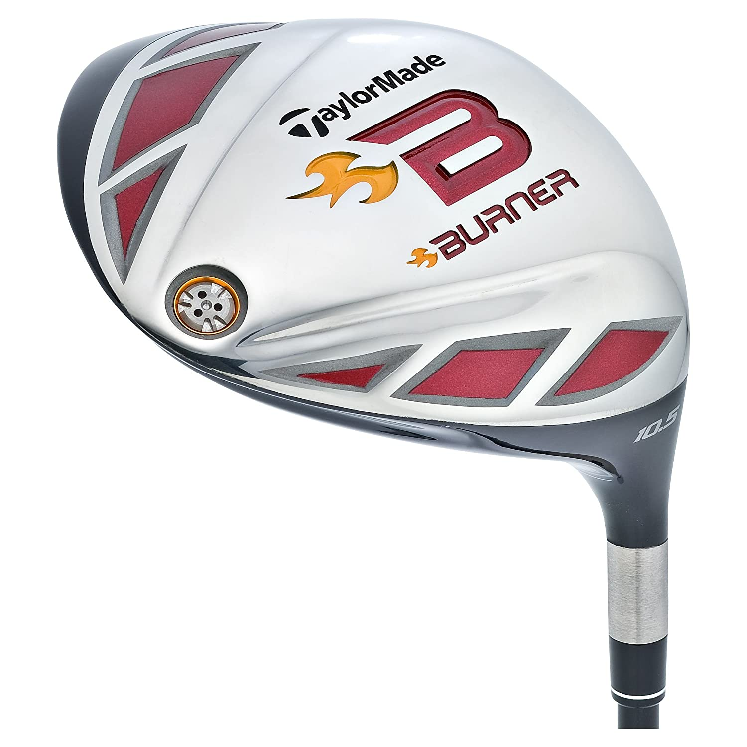 TAYLORMADE MENS BURNER 460 TI DRIVERS FOR WINDOWS 7