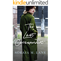 The Last Correspondent book cover