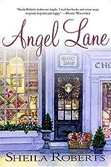 Angel Lane (Heart Lake Book 3) Kindle Edition