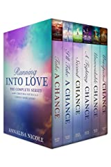 Running Into Love - The Complete Box Set Kindle Edition