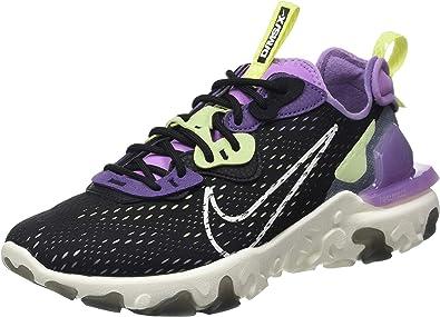NIKE React Vision, Zapatillas para Correr para Hombre: Amazon.es: Zapatos y complementos