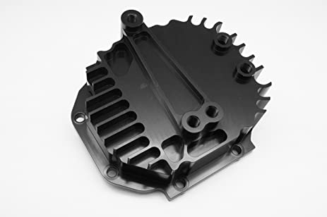 Autobahn88 Alloy Rear Enlarged Differential Cover, for Toyota FA20 - GT86 / BRZ / Sicon