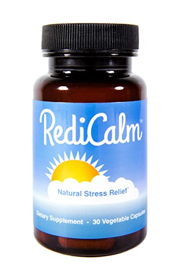 Drugstore immediate anxiety relief