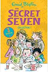 The Secret Seven Collection 1: Books 1-3 (Secret Seven Collections and Gift books) Kindle Edition