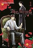 Blue Morning - Tome 01 - Livre (Manga) - Yaoi - Hana Collection