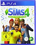 Die Sims 4 - Deluxe Party Edition - PlayStation 4 [Edizione: Germania]