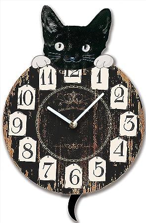 pendule cuisine originale beautiful horloge moderne design horloge murale horloge cuisine with. Black Bedroom Furniture Sets. Home Design Ideas
