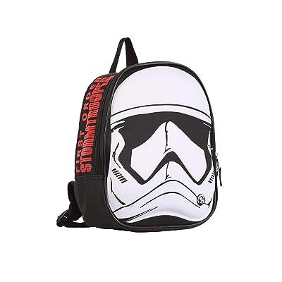 "12"" Star Wars Stormtrooper Kids Backpack Standard | Kids' Backpacks"