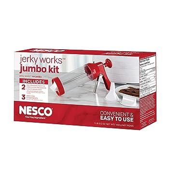 Nesco BJX-5 Jumbo Jerky Works Kit