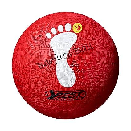 BONUS ET SALVUS TIBI (BEST) Mejor Deporte niños Barefoot Pelota ...