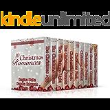 Lovers Lane: 10 Christmas Romances