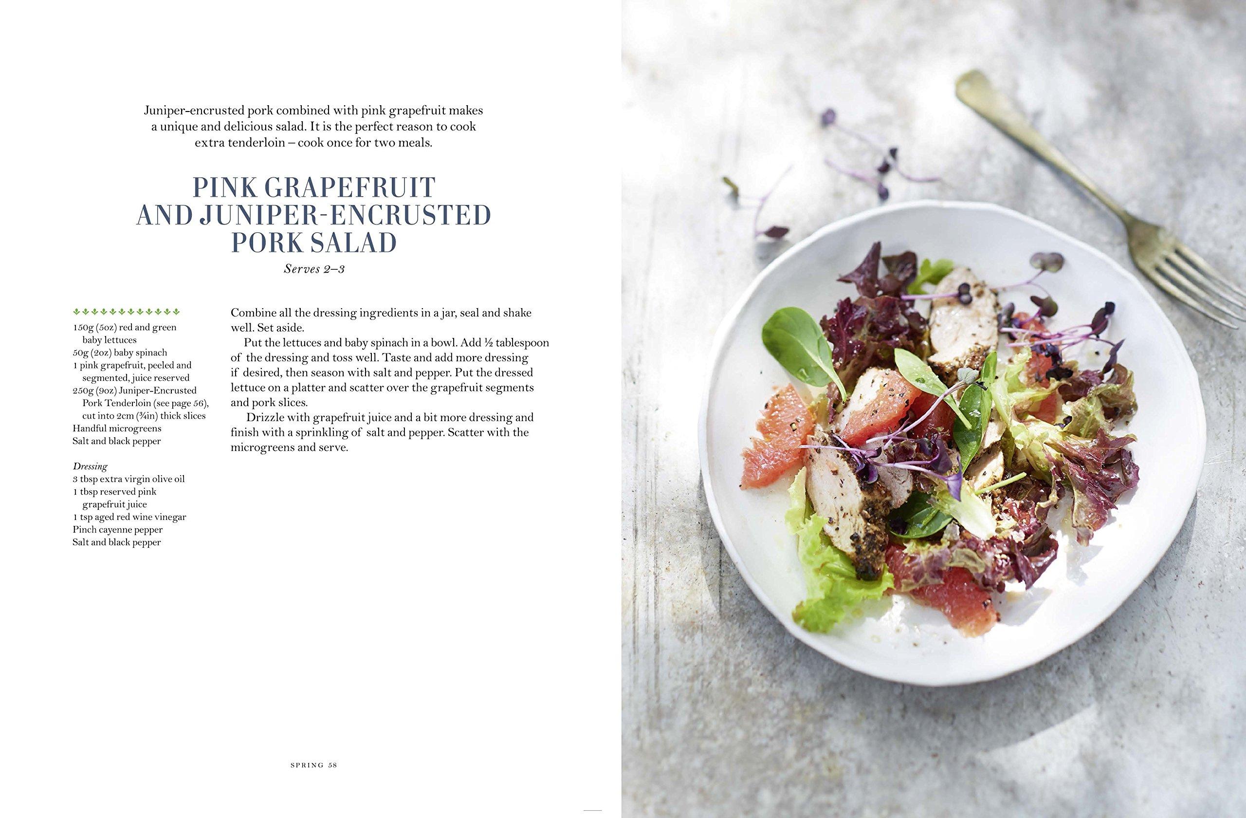 Eivissa: The Ibiza Cookbook: Amazon.co.uk: Anne Sijmonsbergen: 9780008167158: Books