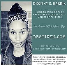 Destiny S. Harris