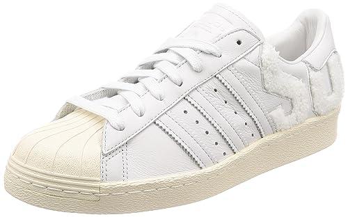 pretty nice 2bfb8 1a0ff it Adidas Uomo Scarpe E Da Amazon Superstar Fitness Borse 80s w0q7fTwB