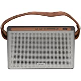 Denver Electronics BTS-200 Rechargeable Bluetooth Speaker - 10 Watt, USB phone charging & AUX IN