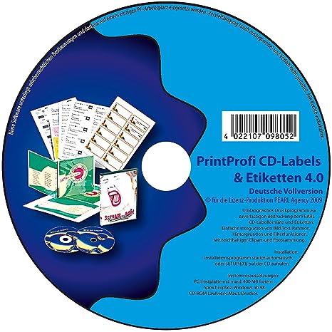 labels cd