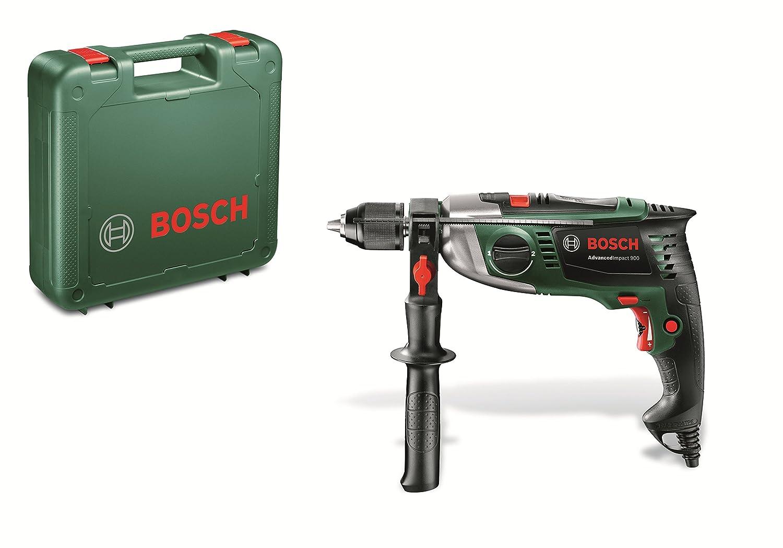 Bosch 0603174000 AdvancedImpact 900 Perceuse à percussion
