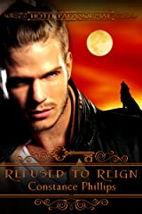 Refused to Reign (Hotel Paranormal) Kindle Edition
