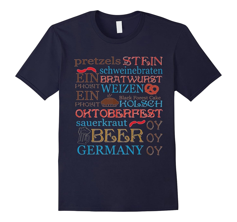 oktoberfest 2016 beer beer beer for festival t shirt. Black Bedroom Furniture Sets. Home Design Ideas