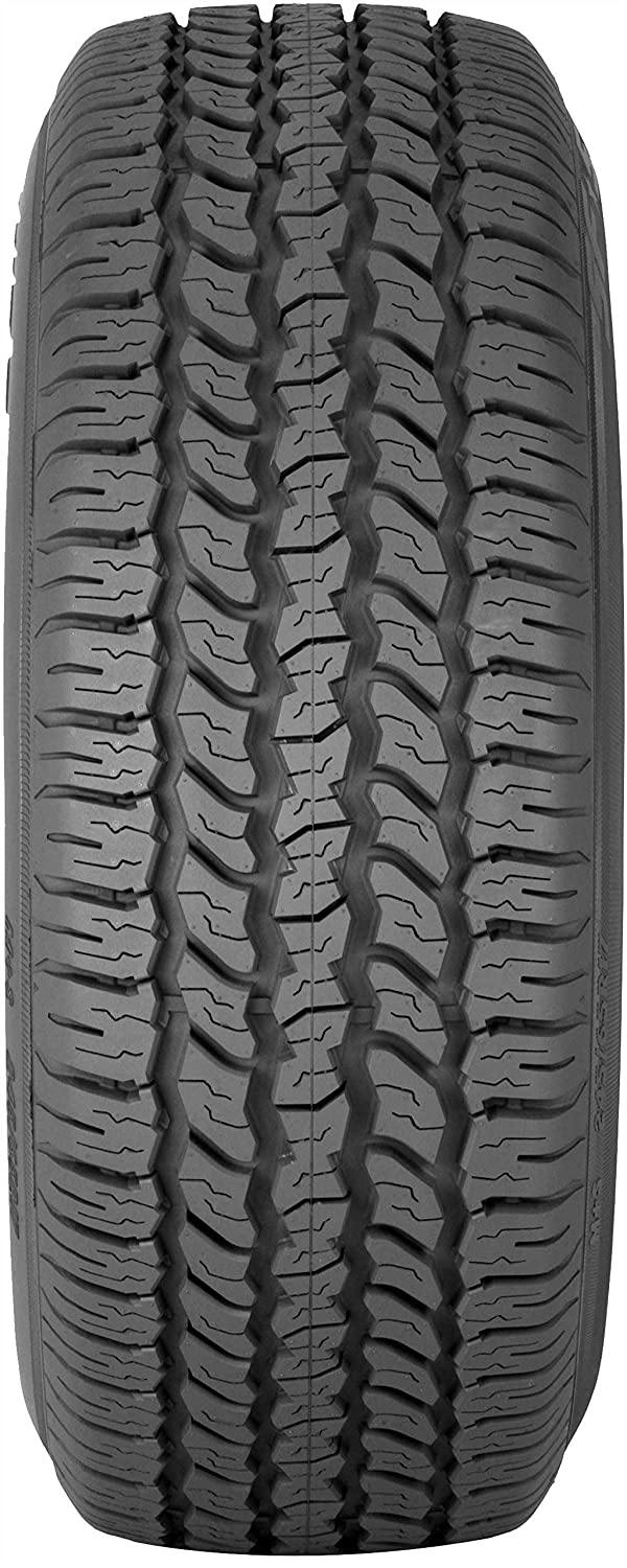 235//70R16 106S Cooper Starfire SF-510 All-Season Radial Tire