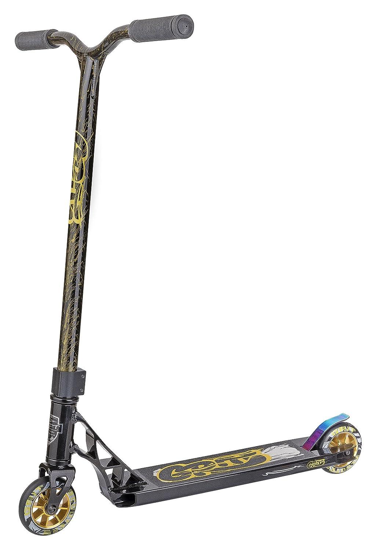 Grano Fluxx Pro Stunt Scooter - varios colores, Satin Black ...