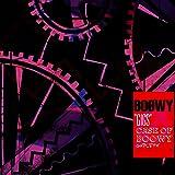 """GIGS"" CASE OF BOØWY COMPLETE(2枚組)"