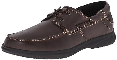 fbc0c84fa Crocs Men s Shaw Boat Shoe
