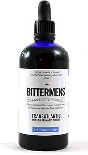 product image for Bittermens Transatlantic Aromatic Bitters, 5oz