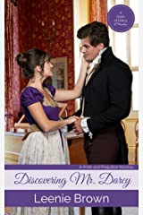 Discovering Mr. Darcy (Dash of Darcy and Companions Collection Book 5)