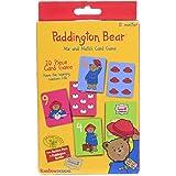 Gioco di carte memory di orso Paddington [importato da UK]