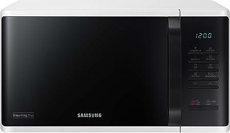 Samsung MG23K3513AW/EG Encimera - Microondas (Encimera ...