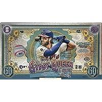 $131 » 2020 Topps Gypsy Queen MLB Baseball HOBBY box (24 pks/bx)