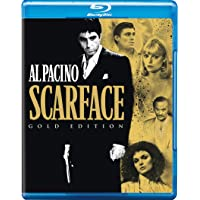 Scarface - Gold Edition