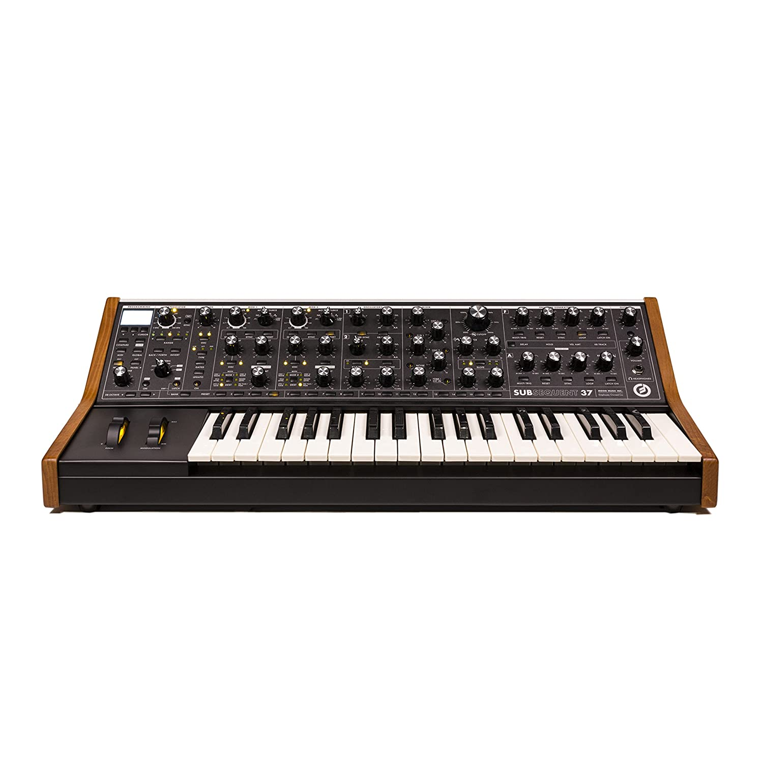 Subsequent 37 Moog Music LPS-SUB-006-01